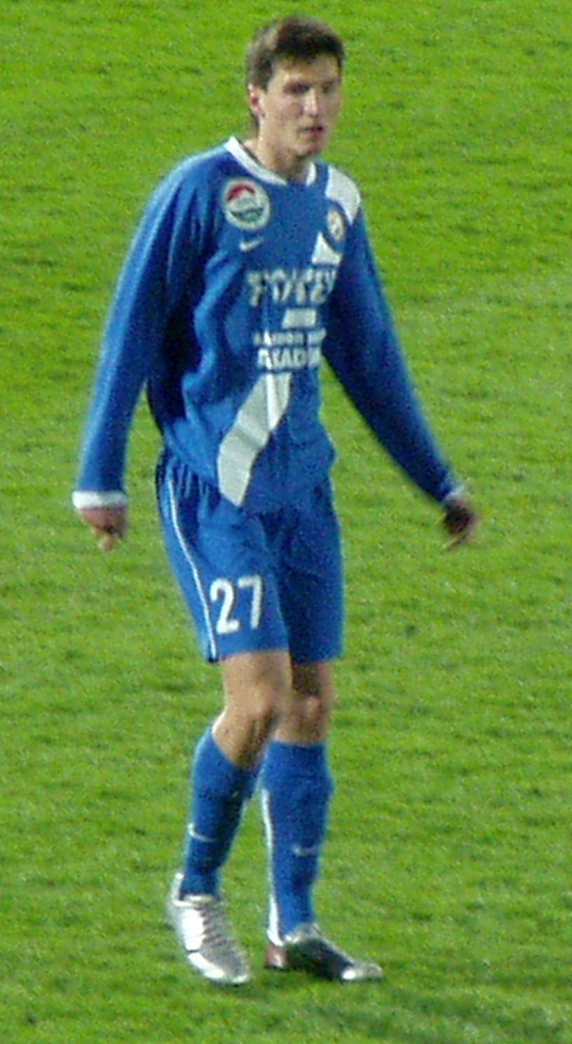 Photo of Ádám Pintér: Association football player
