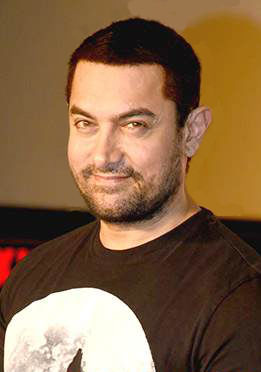 Photo of Aamir Khan: Indian film actor, director, and producer of Hindi Cinema