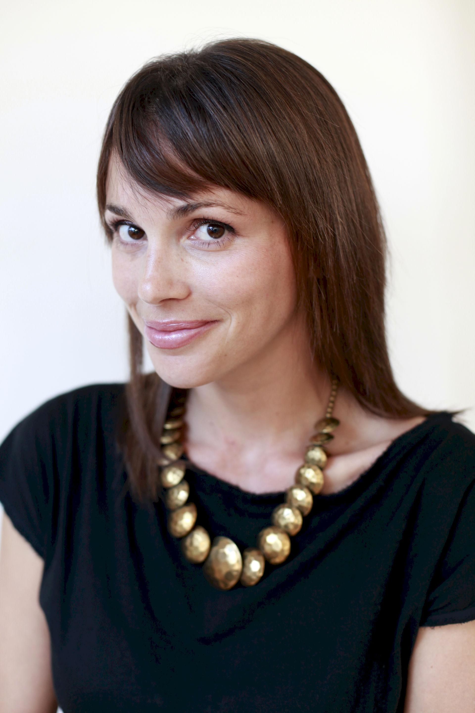 Photo of Aida Mollenkamp: American chef