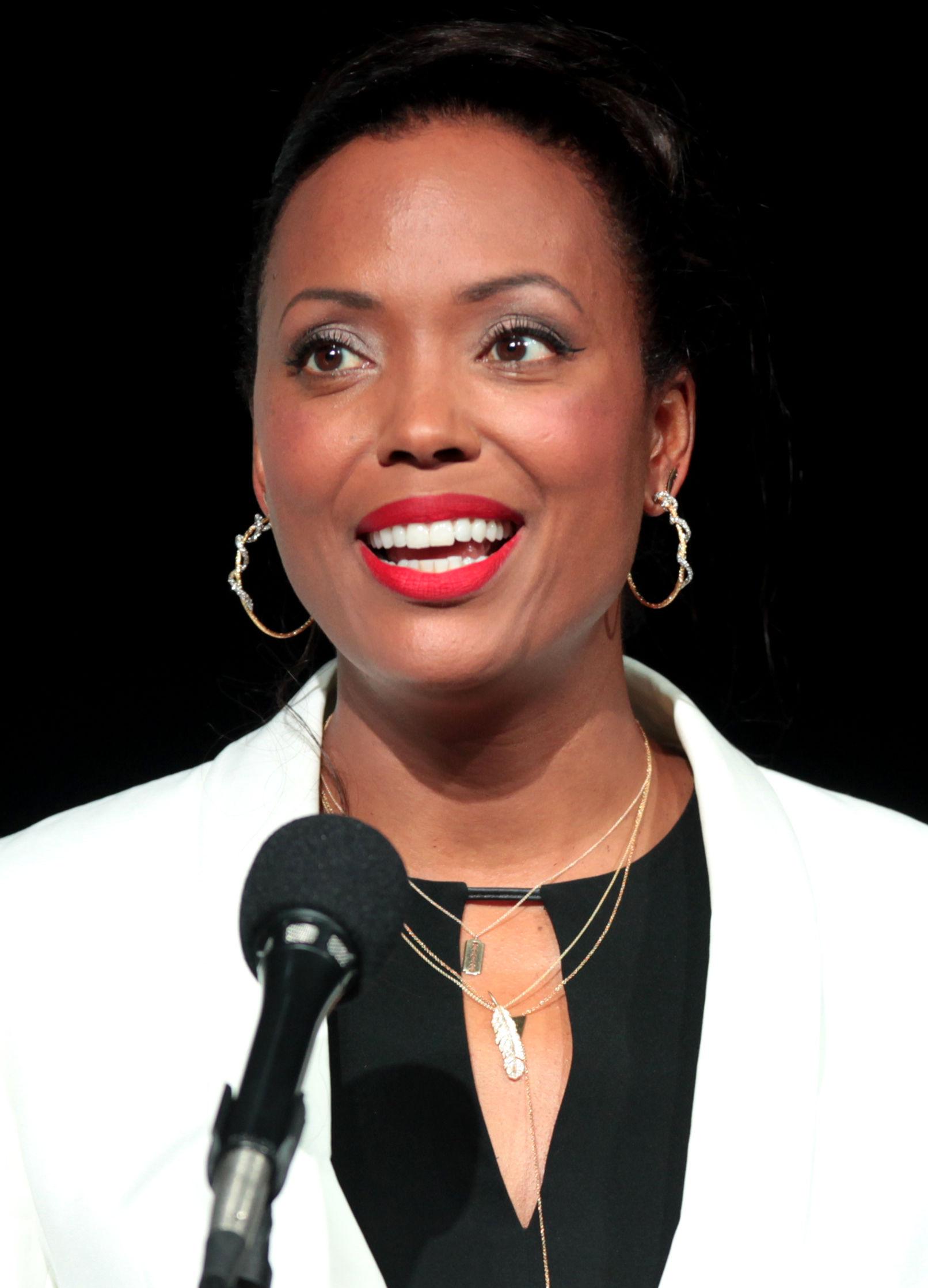 Photo of Aisha Tyler: Actor, director