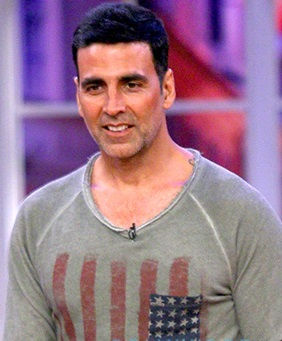 Photo of Akshay Kumar: Indian film actor and producer