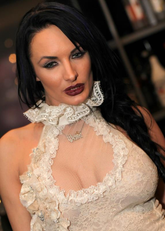 Photo of Alektra Blue: American pornographic actress and model