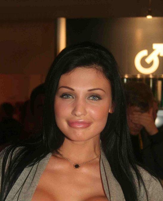 Photo of Aletta Ocean: Hungarian pornographic actress