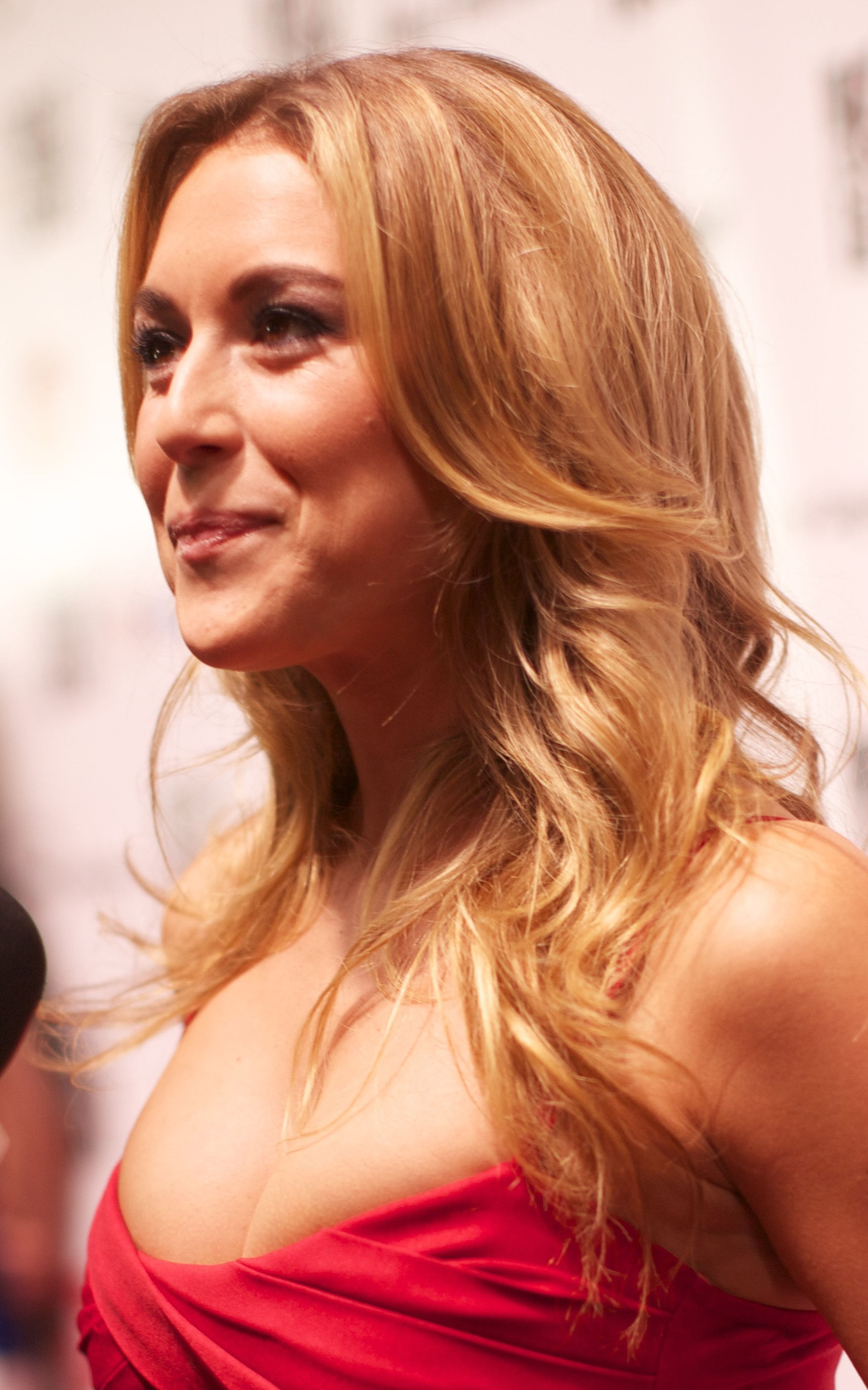 Photo of Alexa Vega: American actress and singer.