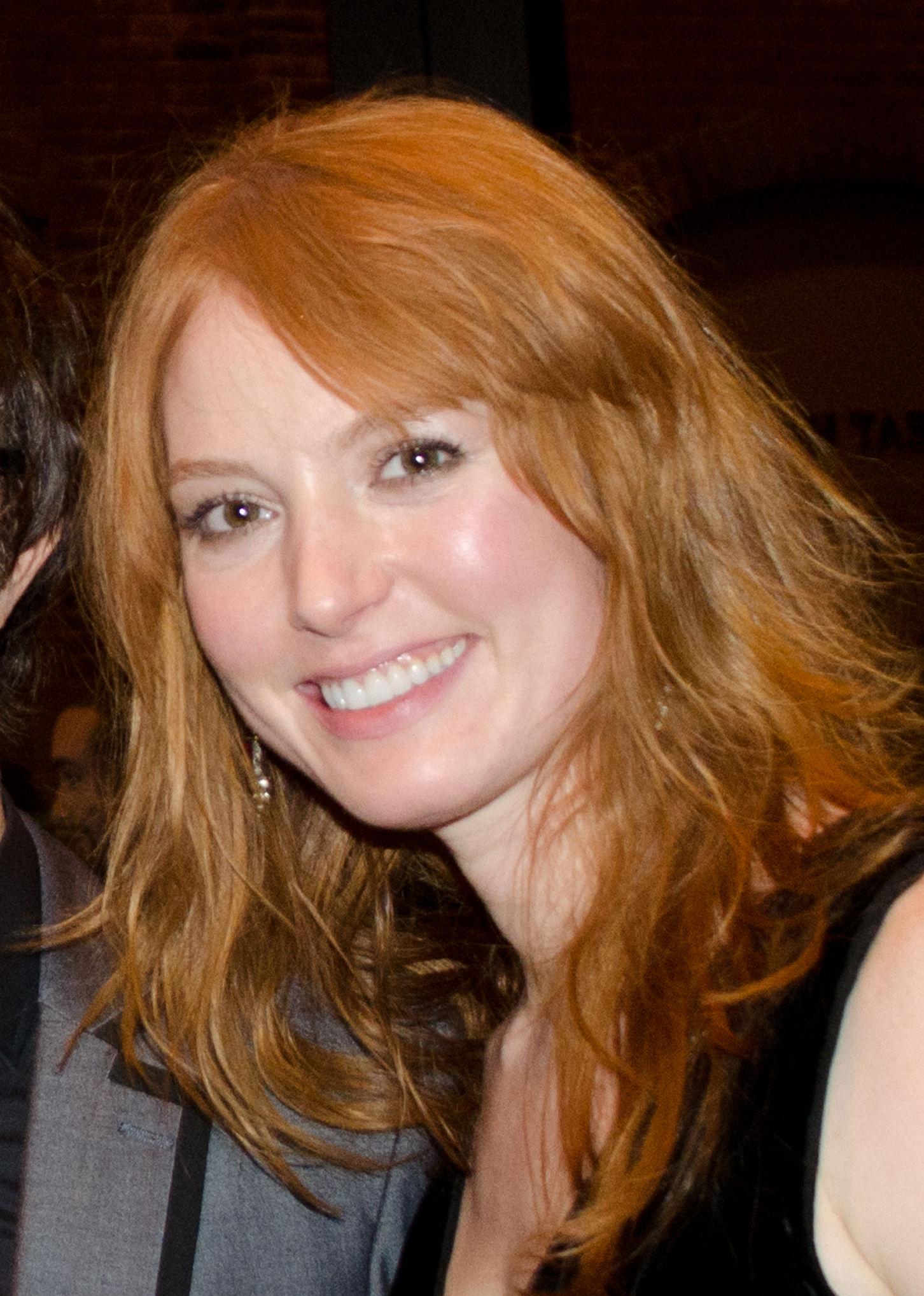Photo of Alicia Witt: American actress