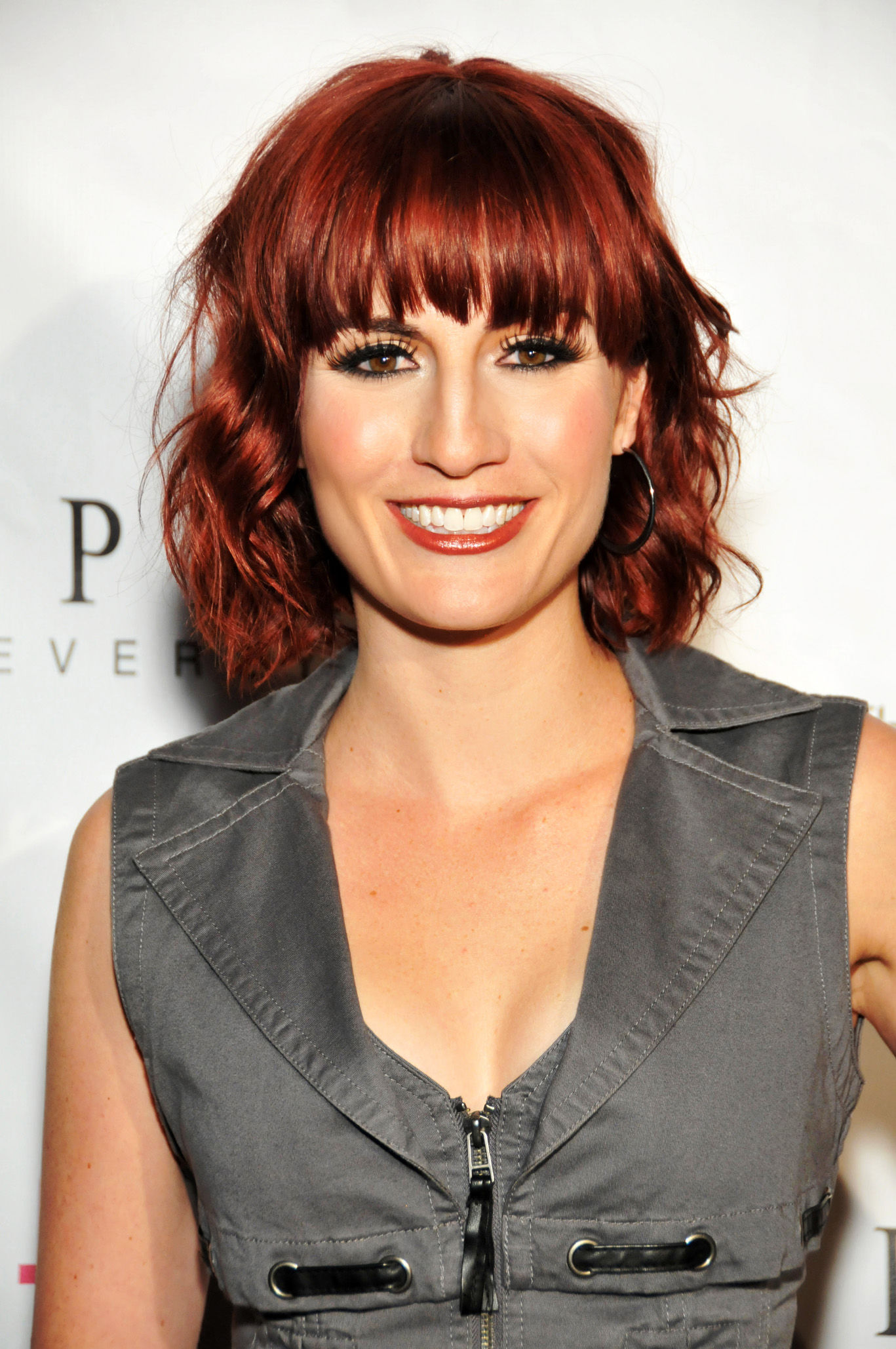 Photo of Alison Haislip: American actress