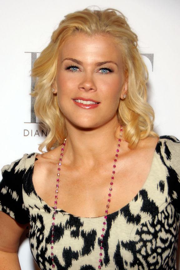 Photo of Alison Sweeney: Actress