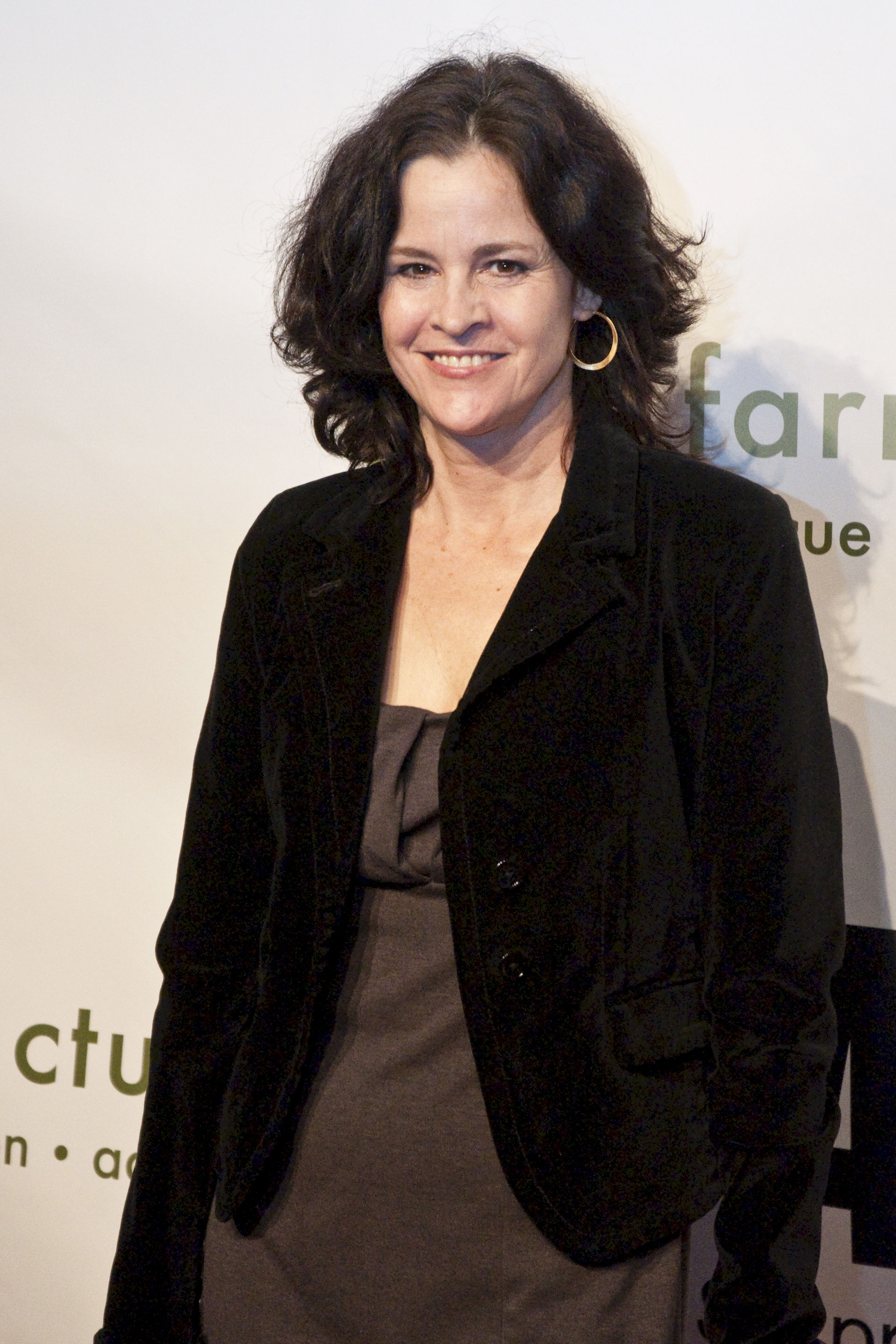 Photo of Ally Sheedy: American actress