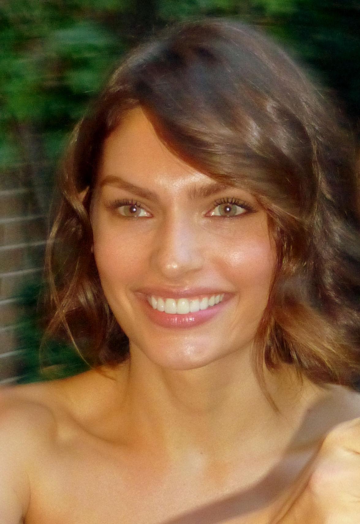 Photo of Alyssa Miller: American model