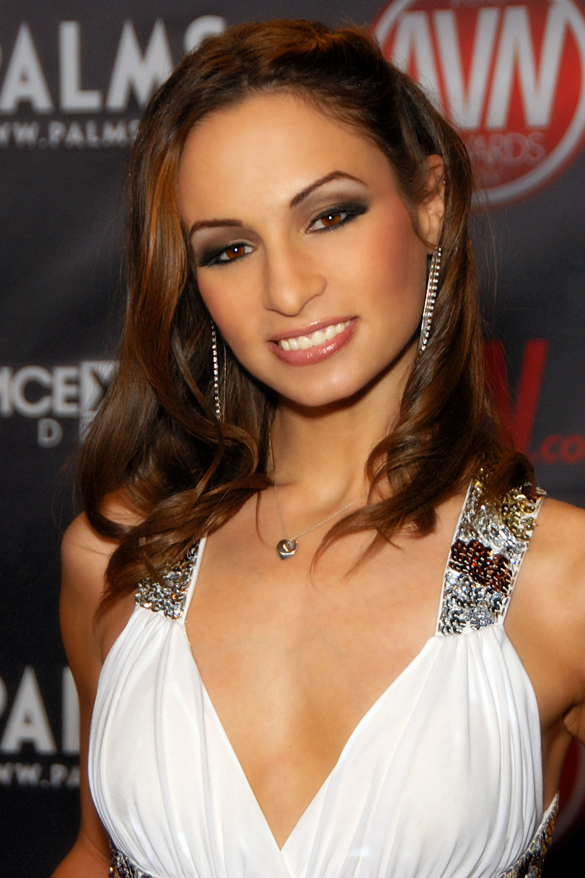 Photo of Amber Rayne: American pornographic actress