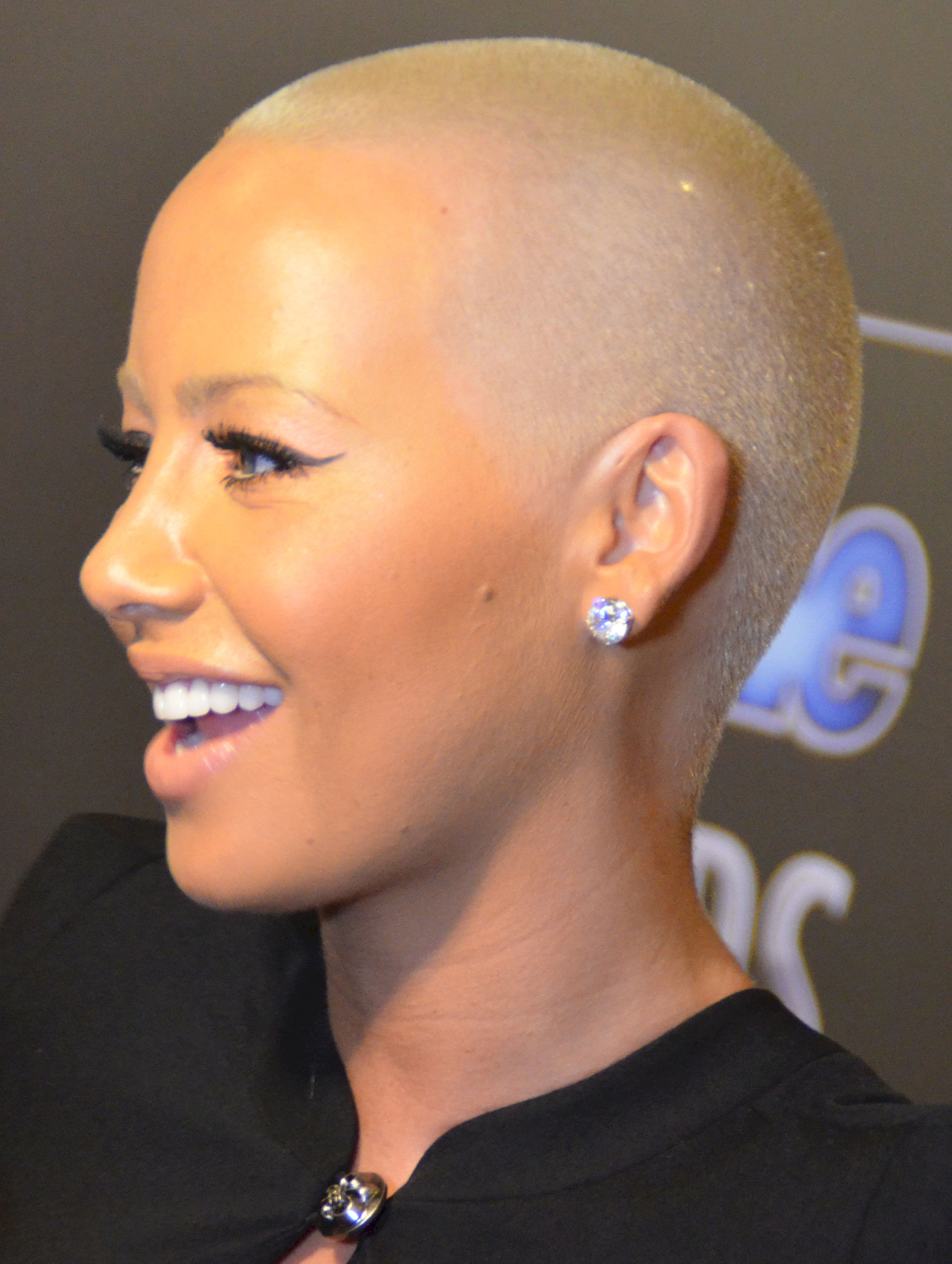 Photo of Amber Rose: American actor, musician and model