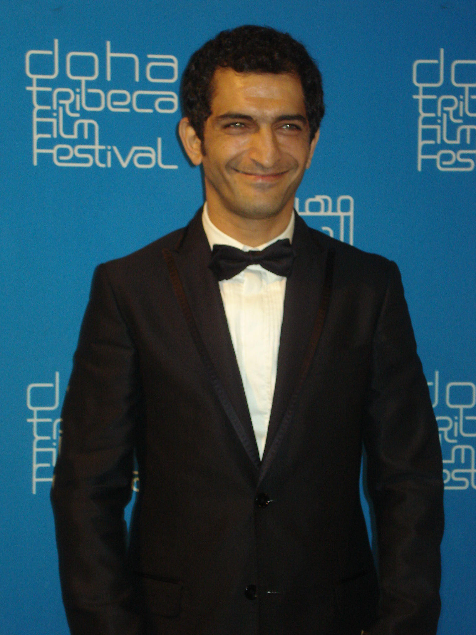 Photo of Amr Waked: Egyptian actor