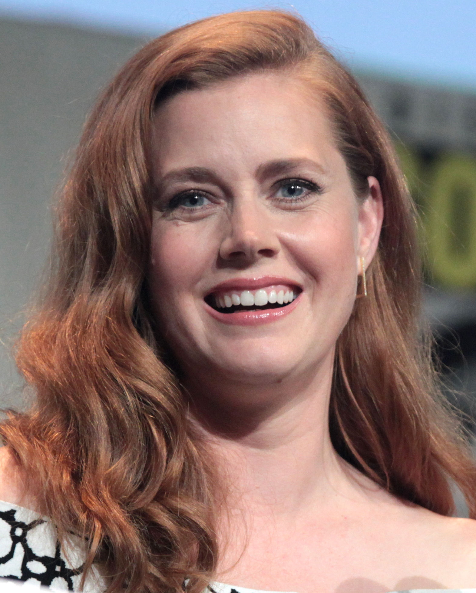 Photo of Amy Adams: American actress and singer