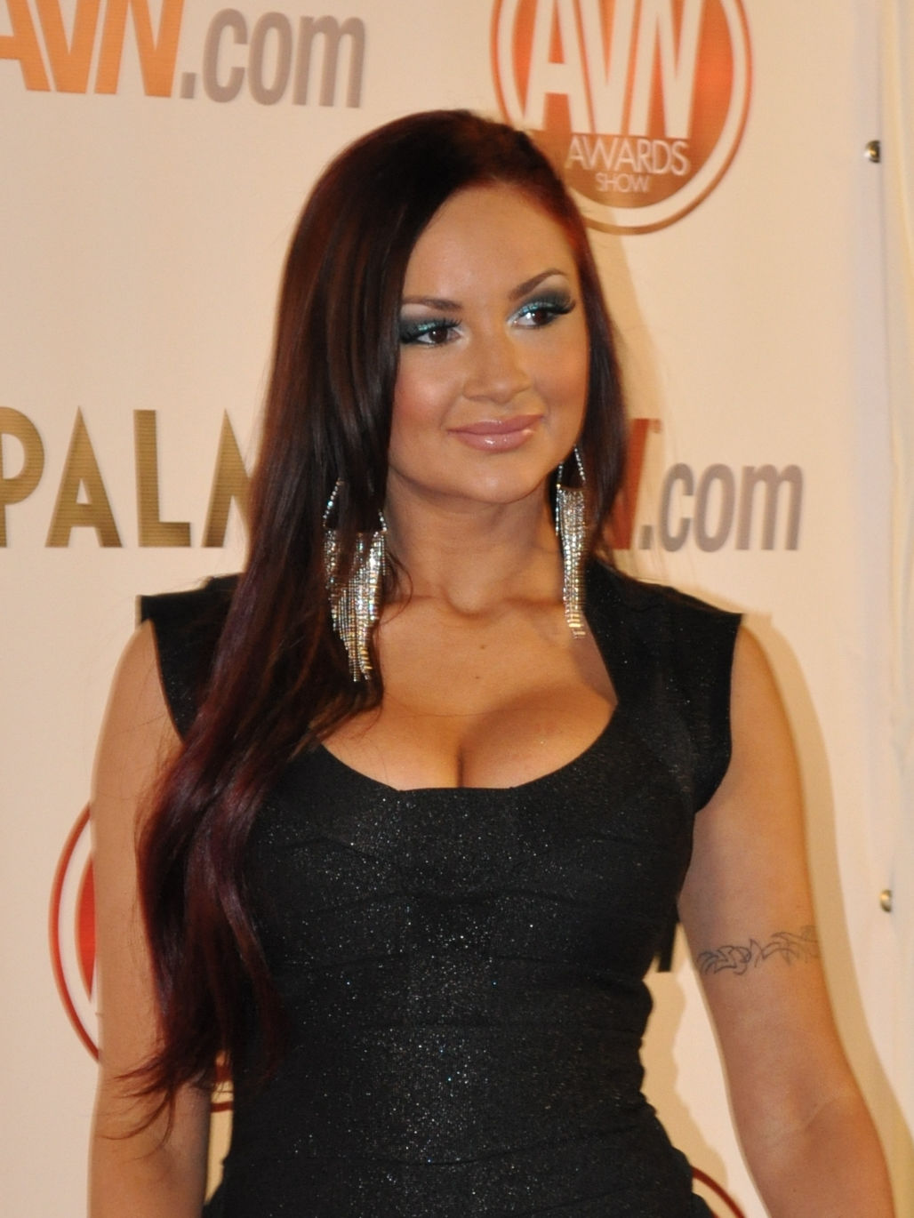 Photo of Amy Ried: American pornographic actress