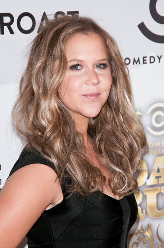 Photo of Amy Schumer: Comedian