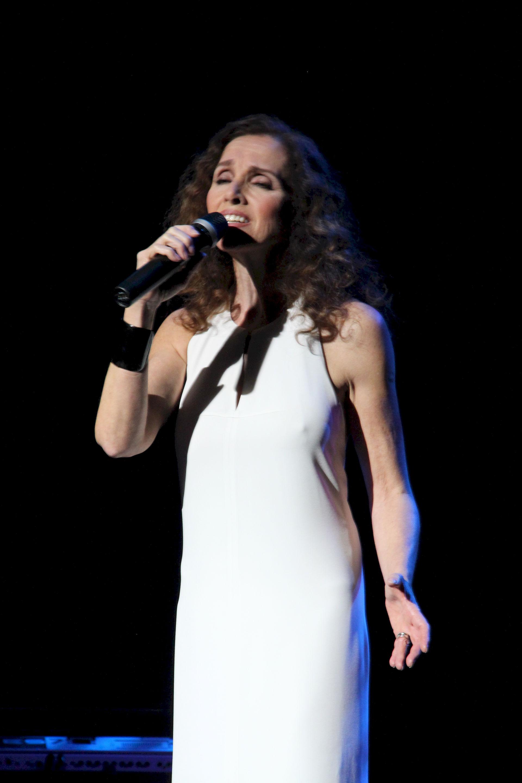 Photo of Ana Belén: Spanish actress and singer