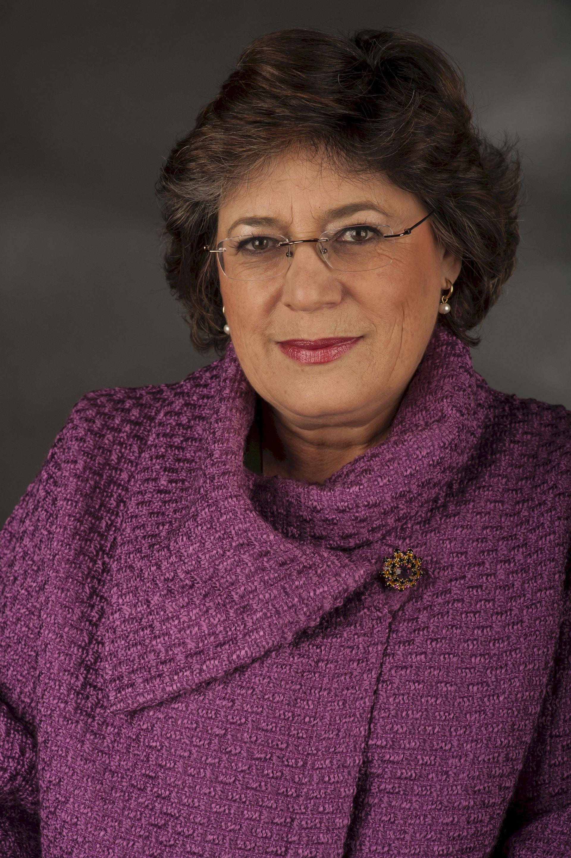 Photo of Ana Maria Gomes: Portuguese politician