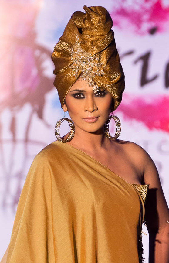 Photo of Anarkali Akarsha: Sri Lankan actor-model
