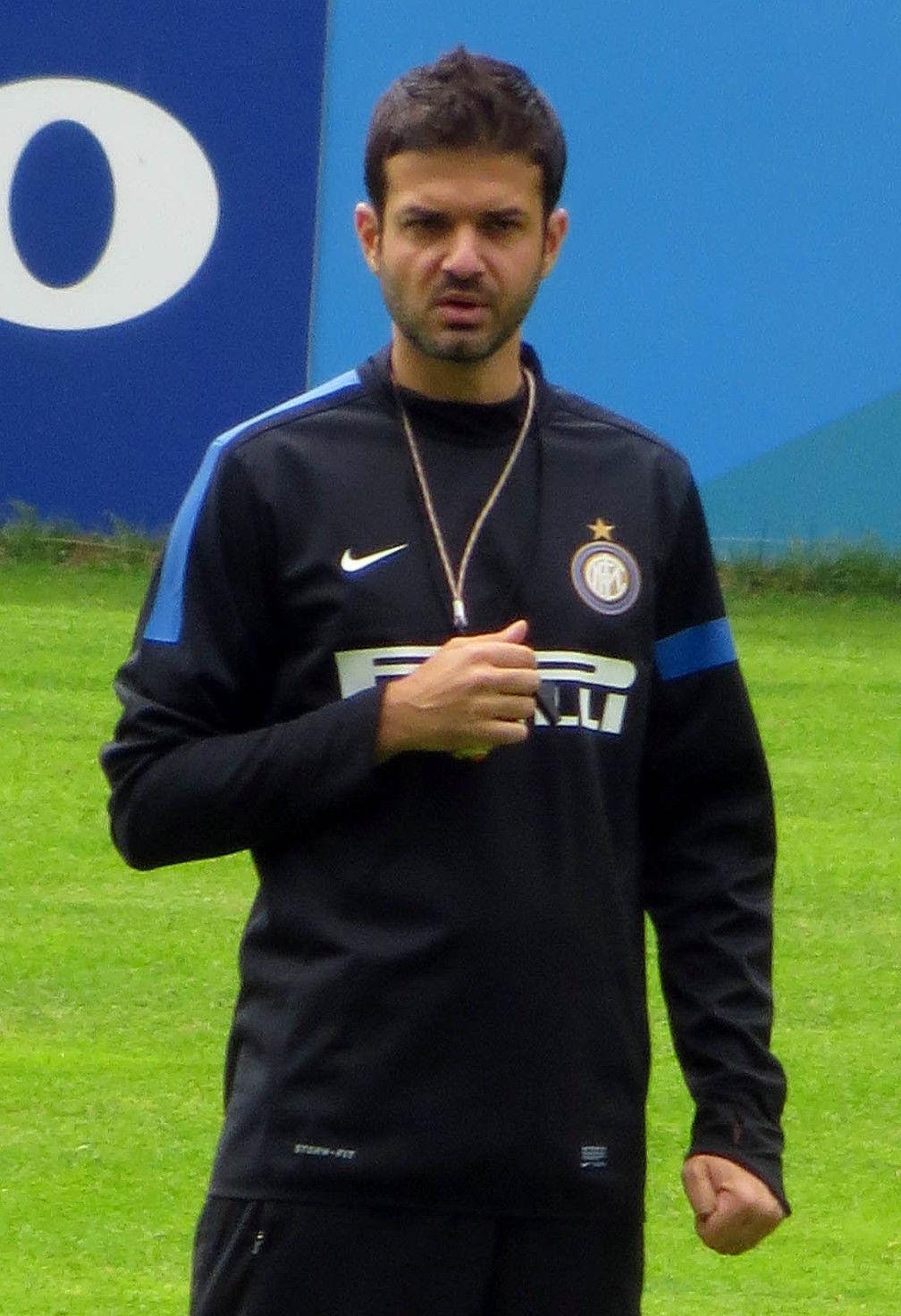 Photo of Andrea Stramaccioni: Footballer