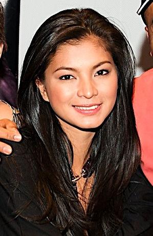 Photo of Angel Locsin: Filipino actor and model