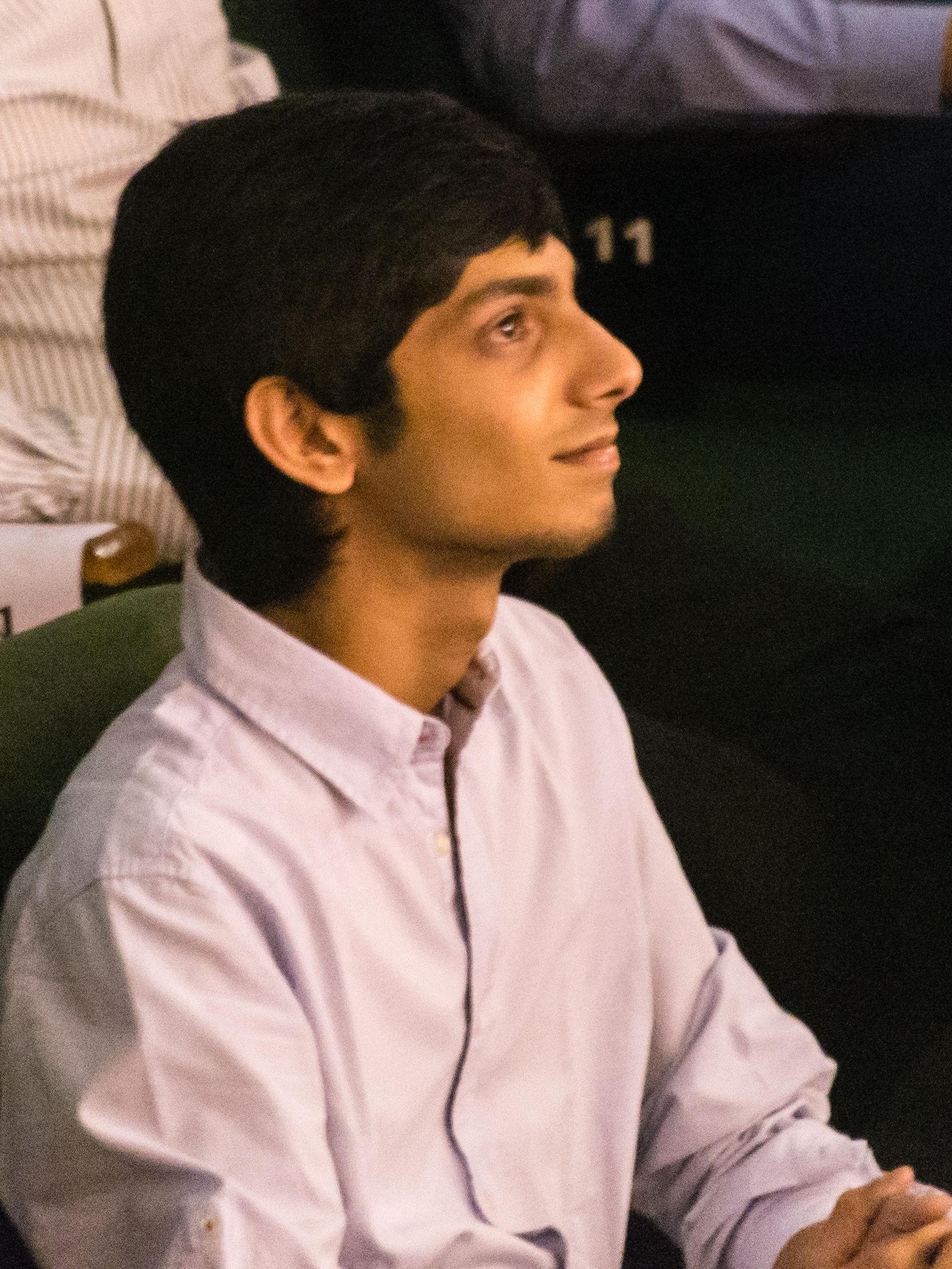 Photo of Anirudh Ravichander: Indian musician