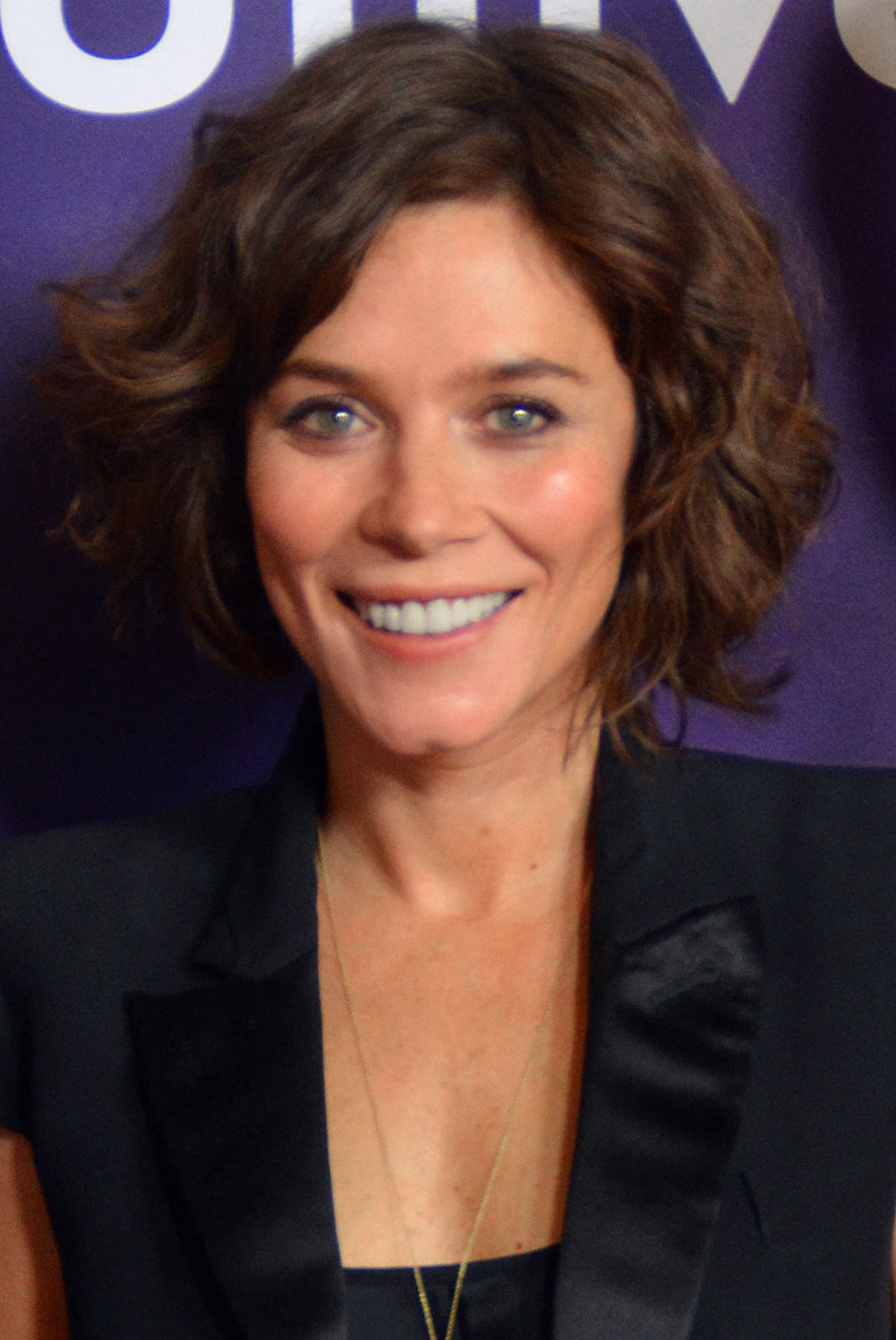 Photo of Anna Friel: English actress