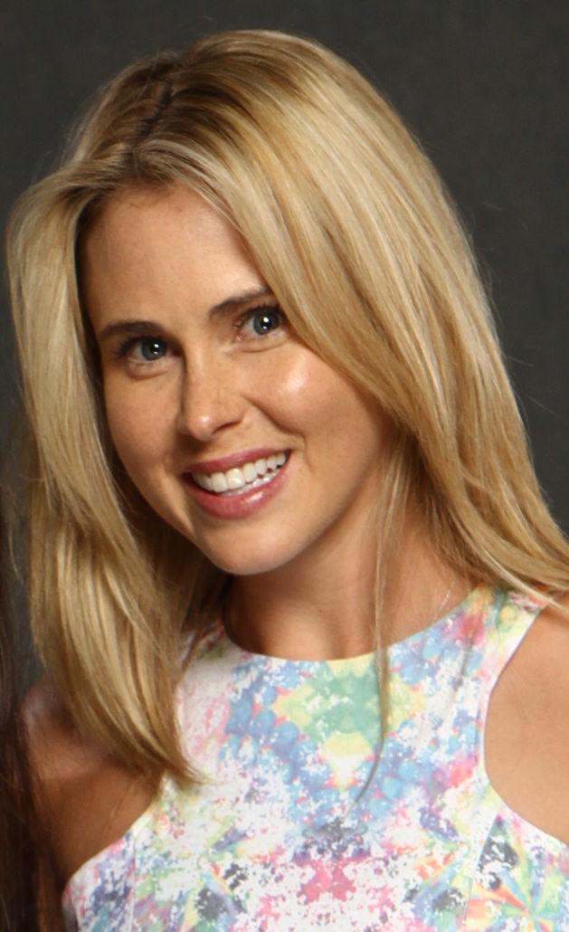 Photo of Anna Hutchison: New Zealander actress
