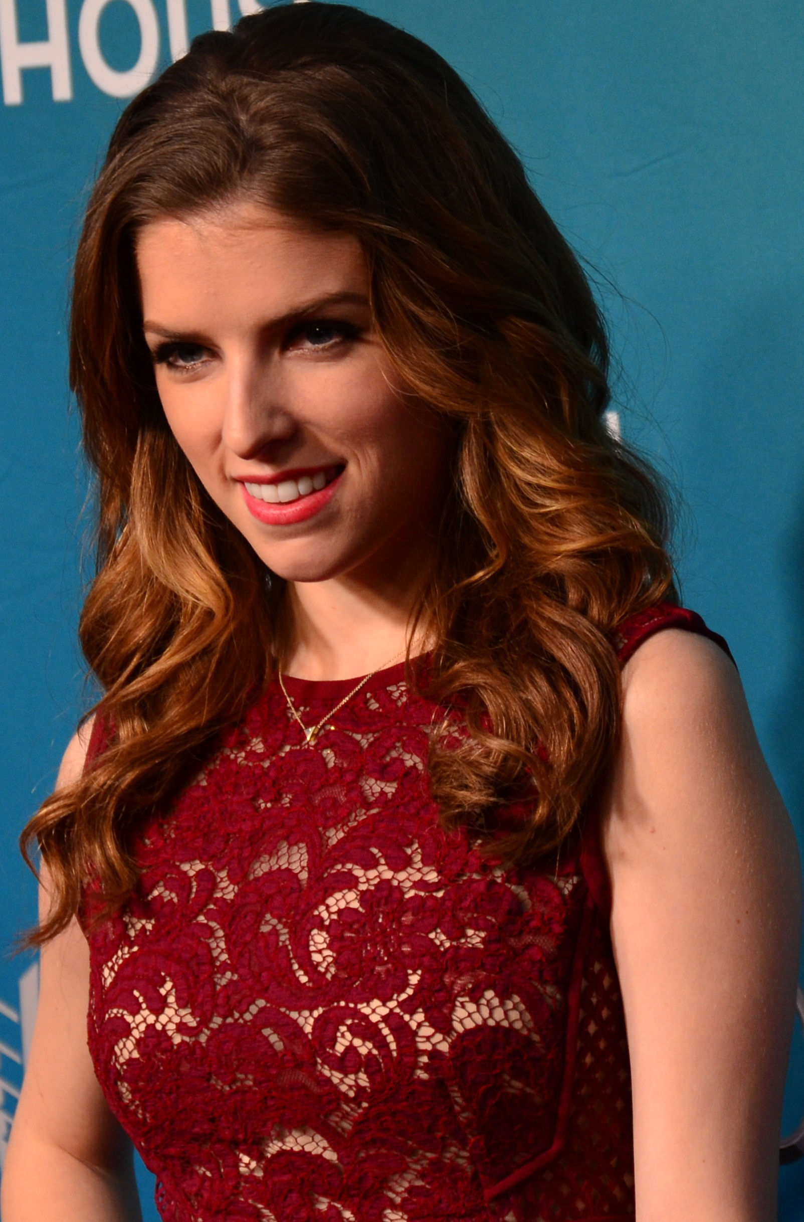 Photo of Anna Kendrick: American actress and singer