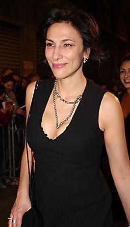 Photo of Anna Negri: Film director