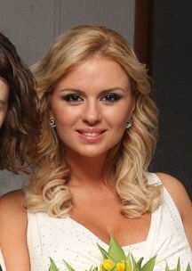 Photo of Anna Semenovich: Russian actor, singer, musician and sportsperson