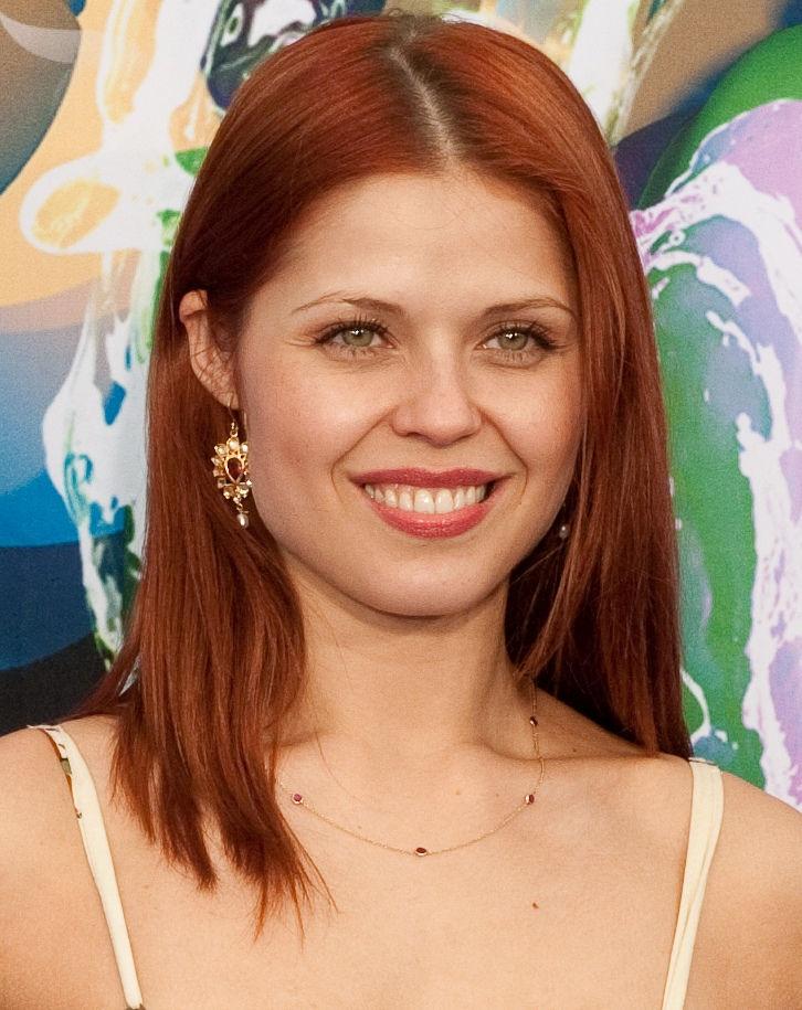 Photo of Anna Trebunskaya: Ballroom dancer and Reality TV contestant