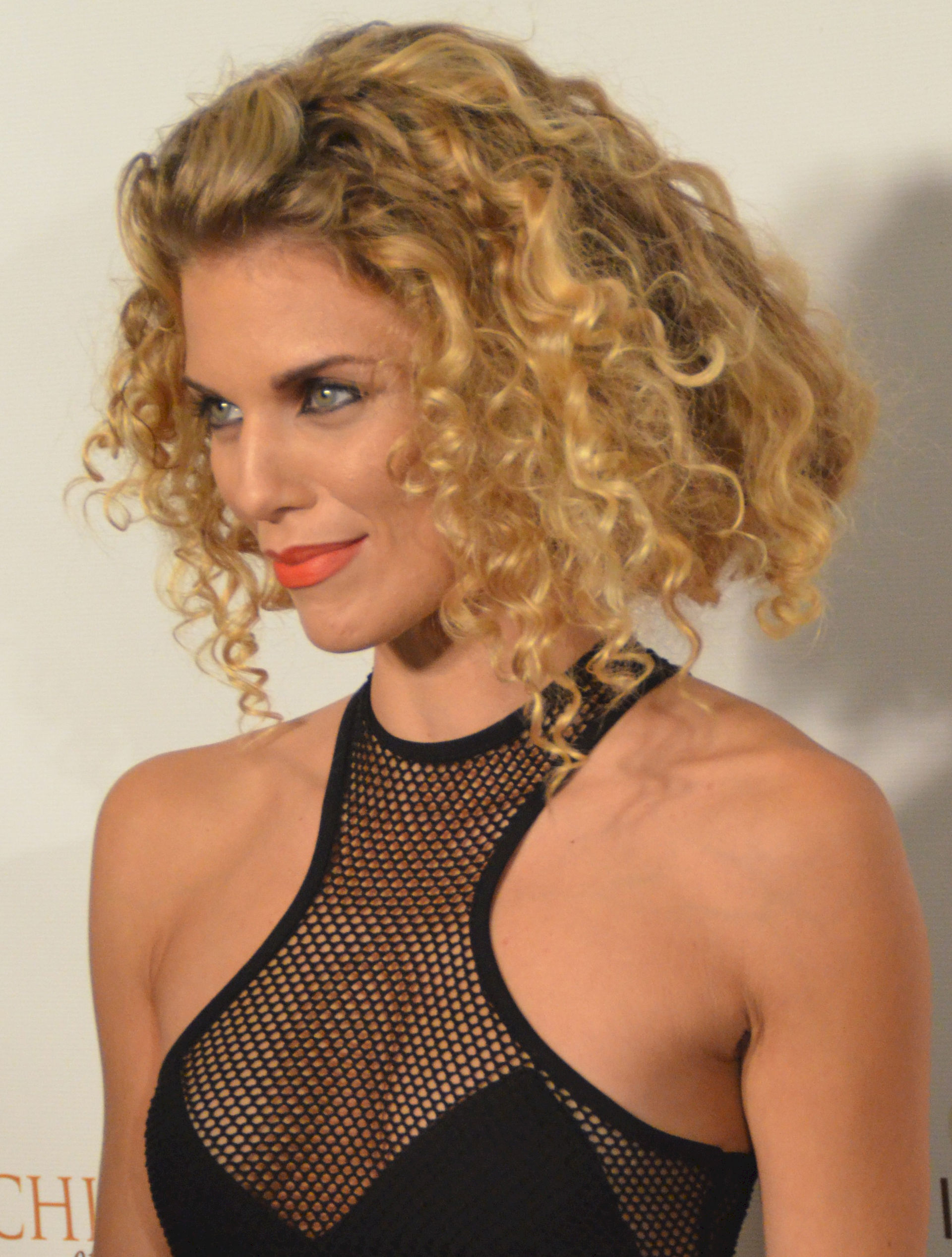 Photo of AnnaLynne McCord: American actress