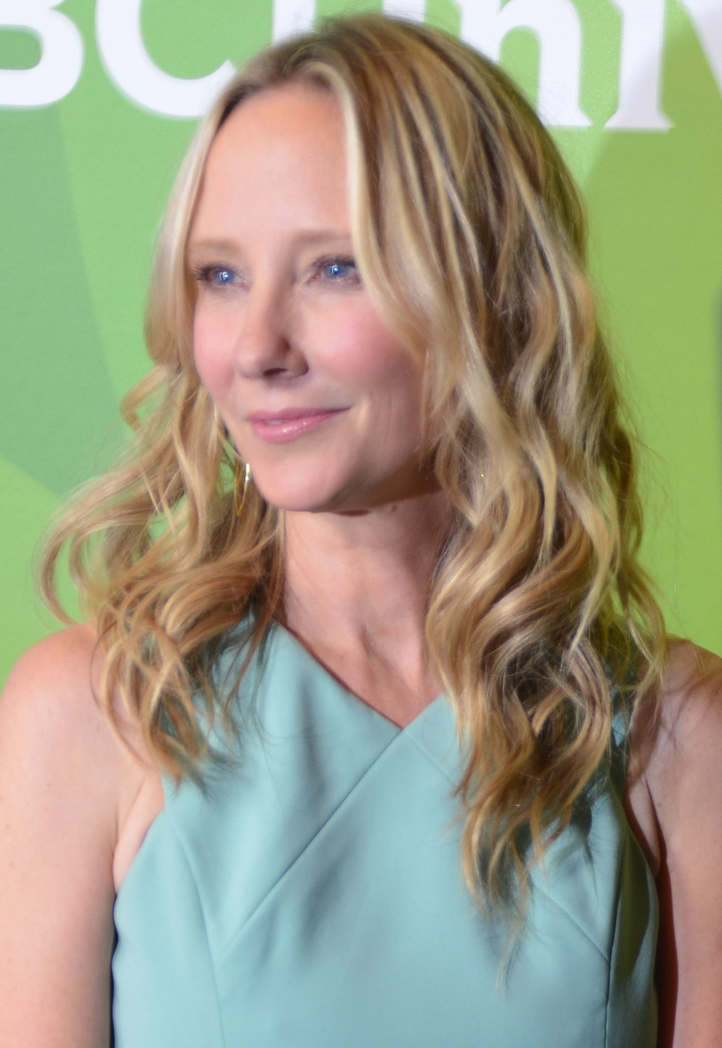 Photo of Anne Heche: American actress