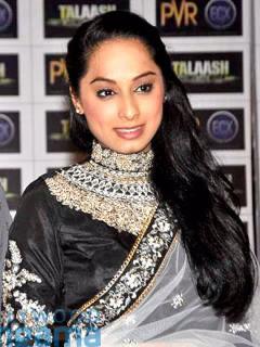 Photo of Ansha Sayed: Indian model and television actress