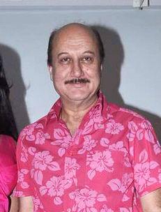 Photo of Anupam Kher: Indian actor