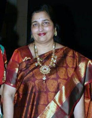 Photo of Anuradha Paudwal: Indian singer