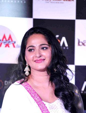 Photo of Anushka Shetty: Indian actress, born 1981