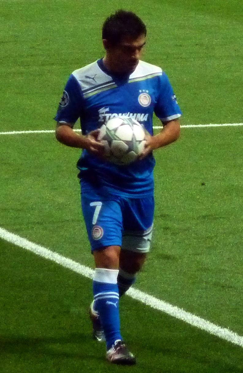 Photo of Ariel Ibagaza: Argentine footballer