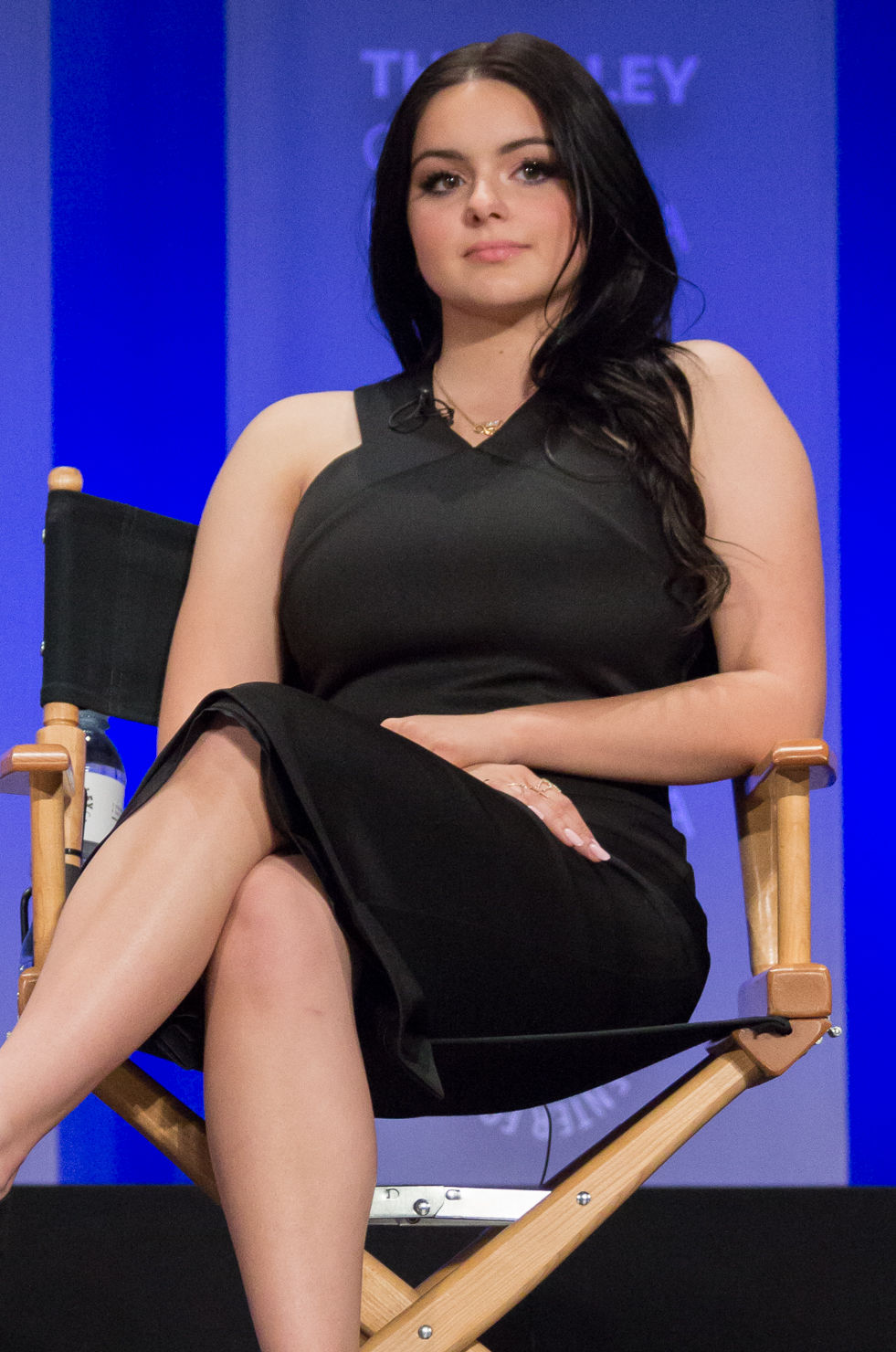 Photo of Ariel Winter: Actress and singer
