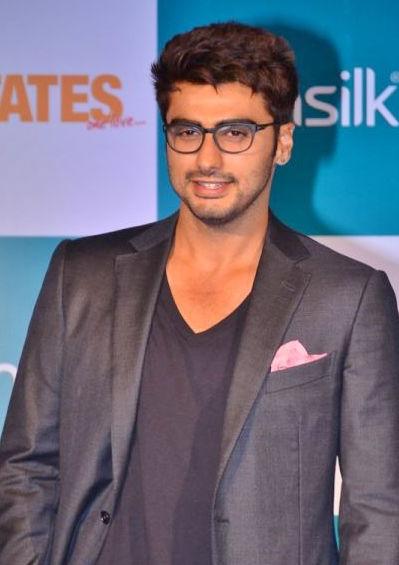 Photo of Arjun Kapoor: Actor