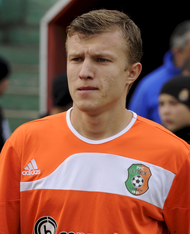 Photo of Armando Vajushi: Albanian footballer