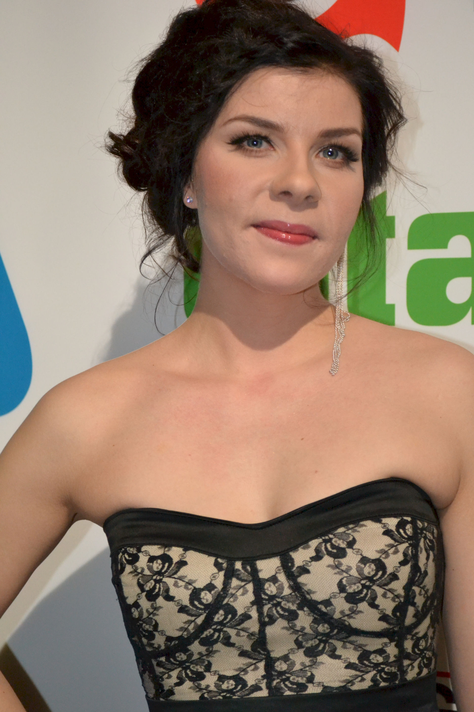 Photo of Armi Toivanen: Finnish actress