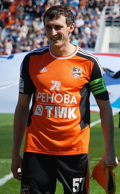 Photo of Artyom Fidler: Russian footballer