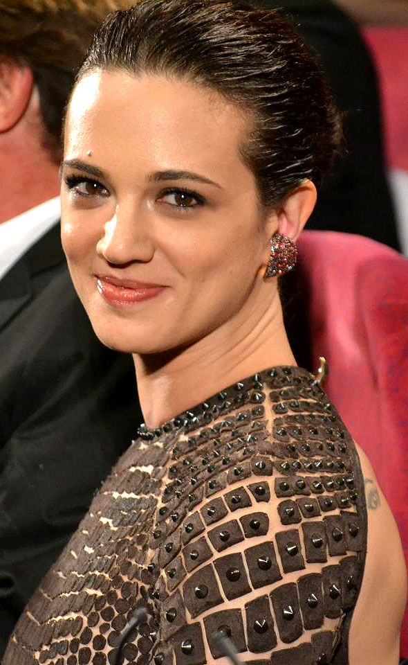 Photo of Asia Argento: Actress, film director