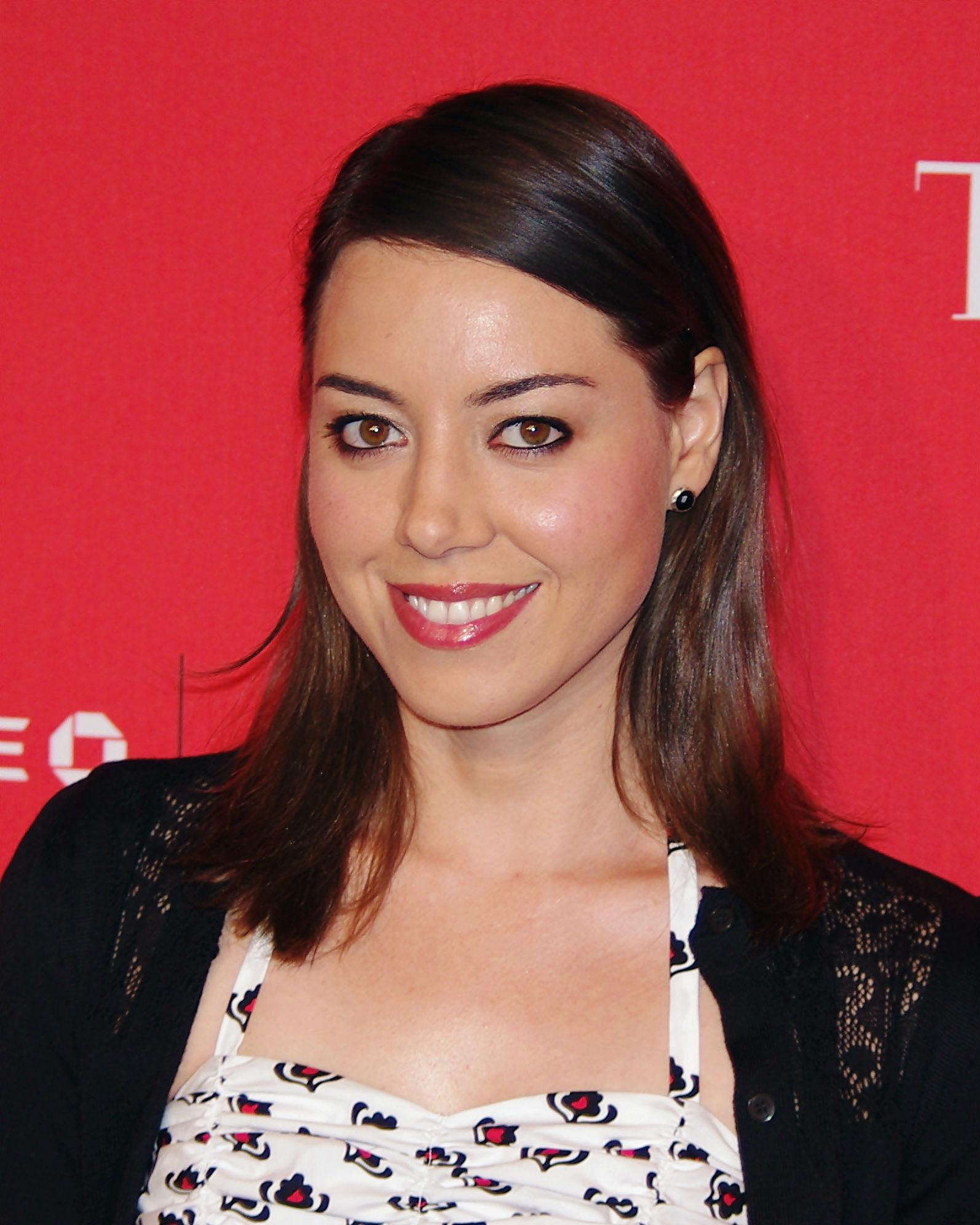 Photo of Aubrey Plaza: Actress, comedian