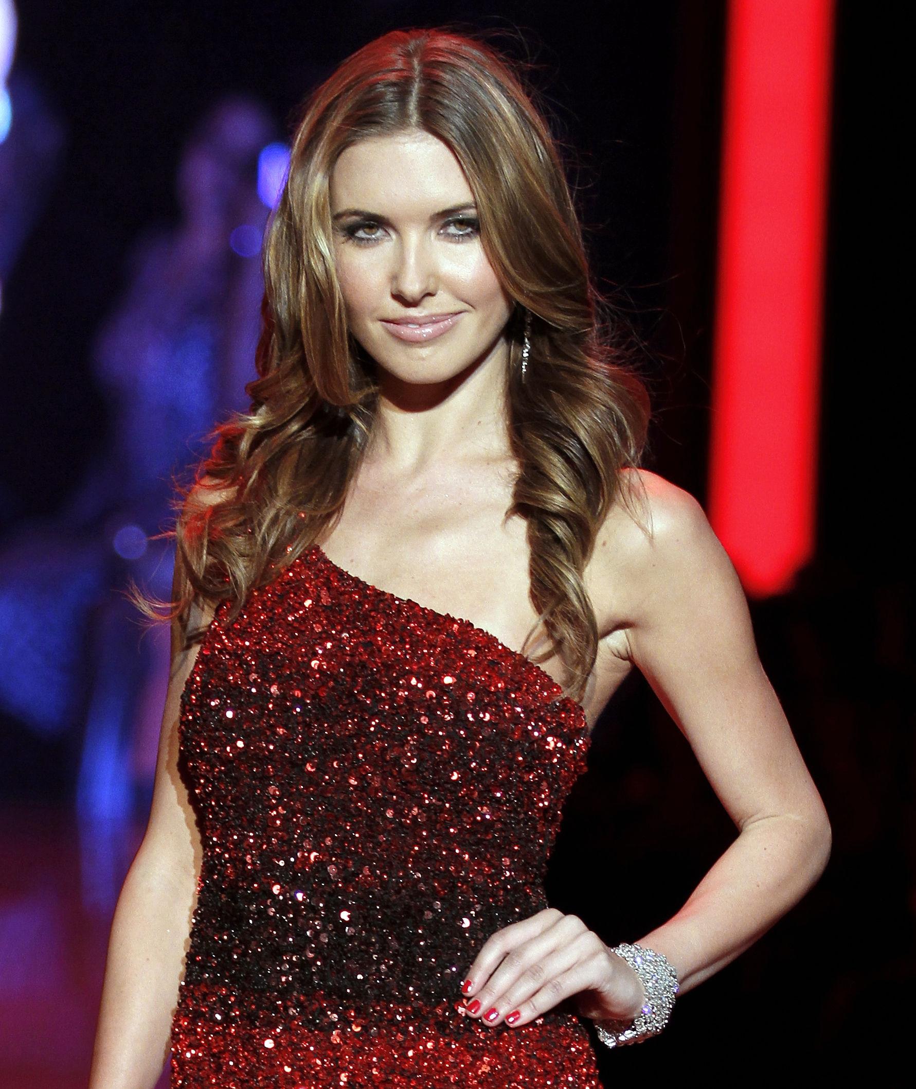 Photo of Audrina Patridge: American reality television star