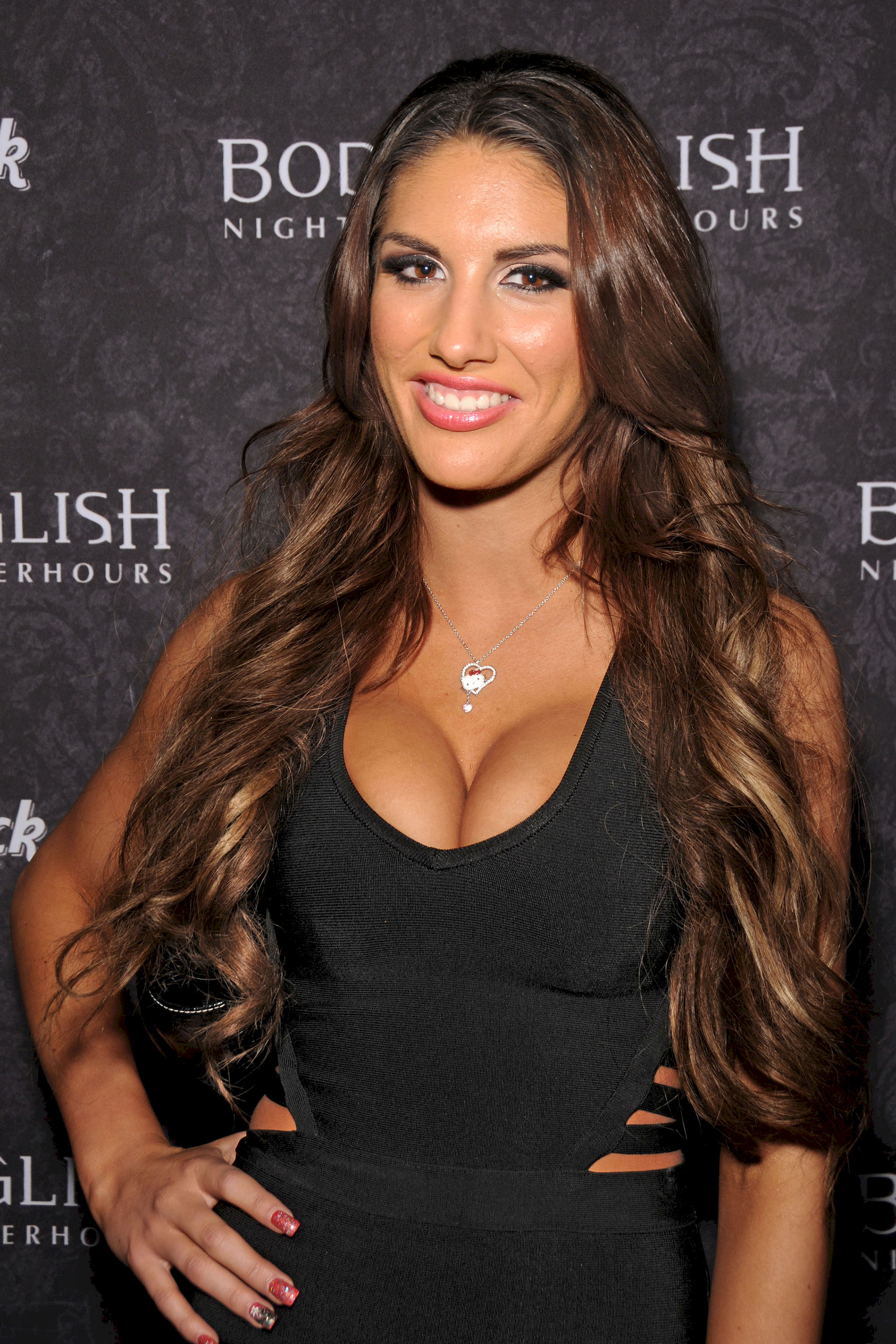 Photo of August Ames: Canadian pornographic actress