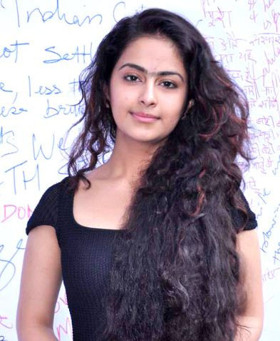 Photo of Avika Gor: Indian actress