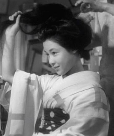 Photo of Ayako Wakao: Japanese actress