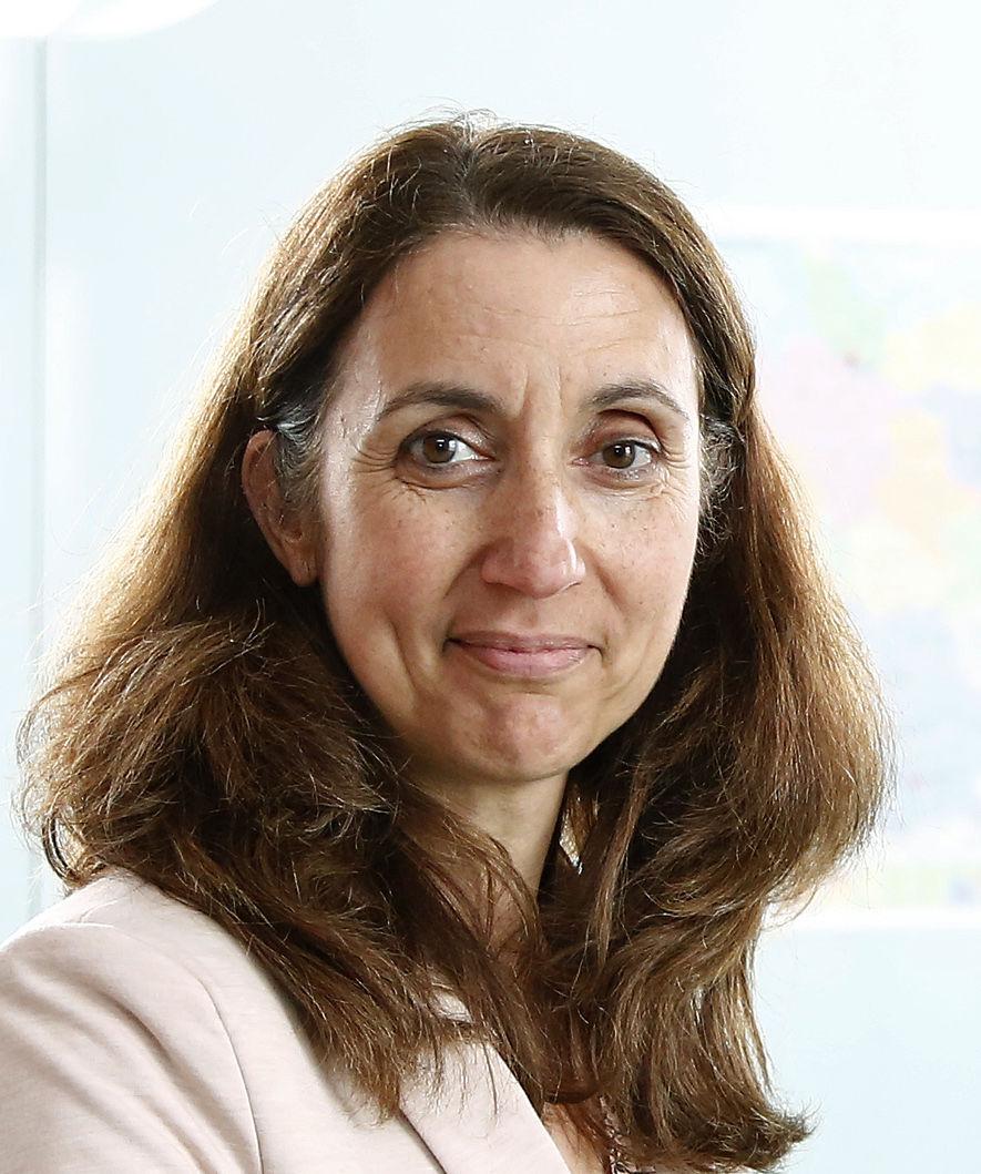 Photo of Aydan Özoğuz: German politician